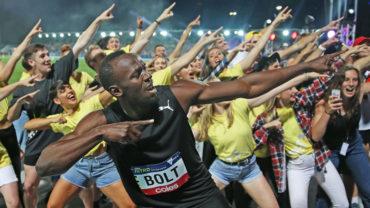 """Usain Bolt: """"Hice todo lo que quería"""""""