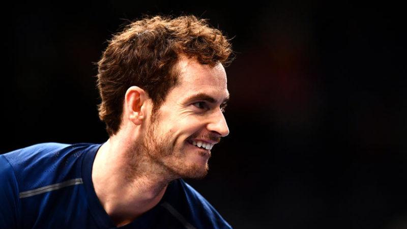 Murray donará premio de Queen's a afectados de Londres