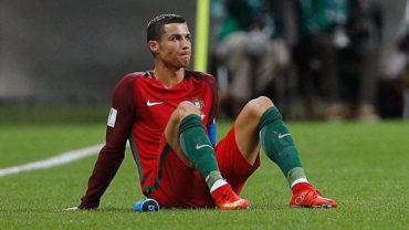 CR7 deja la concentración de Portugal y no jugará por el tercer lugar