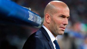Francia sueña con el día en que Zidane quiera ser DT de selección