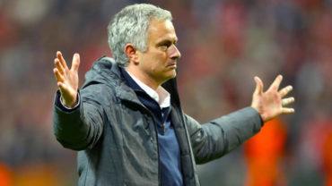 Mourinho, acusado de defraudar al fisco 3.3 Millones de Euros