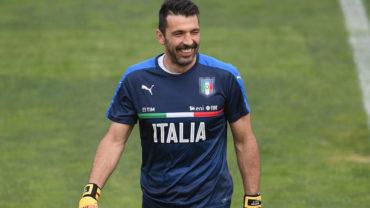 """Buffon: """"Me retiraré después del Mundial"""""""