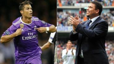 """Ronaldo: """"No hay club que pueda tratar mejor a CR7 que el Madrid"""""""