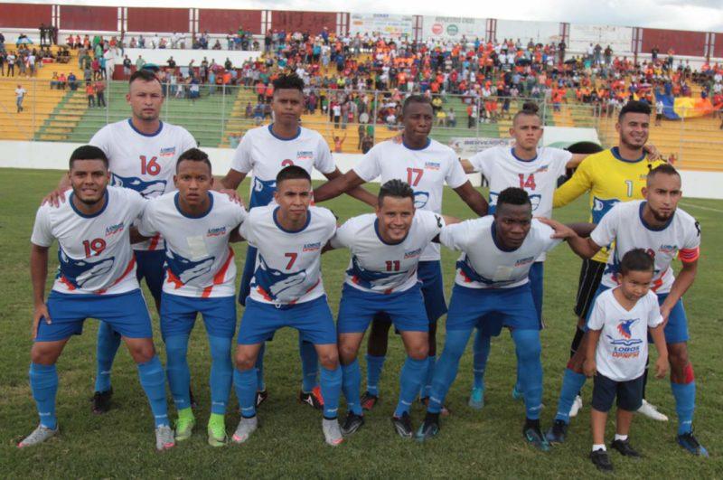 La Gran Final de la Liga de Asenso se jugara en el Estadio Morazan
