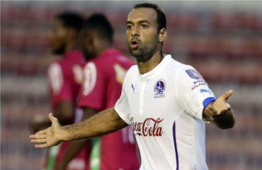 Fabio de Souza sería de las primeras bajas del Olimpia para el próximo torneo