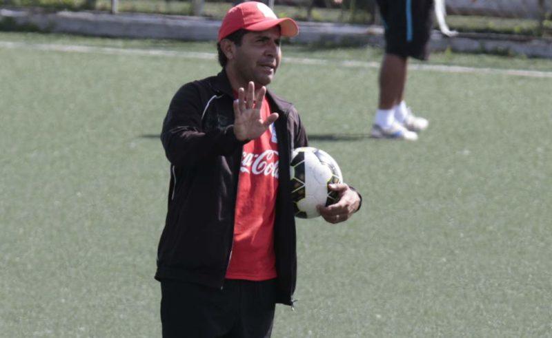 Nerlin Membreño podría ser el próximo entrenador de la Real Sociedad