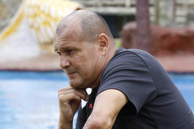 Wilmer Cruz todavía no tiene definido su continuidad con el Honduras Progreso