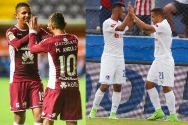 Saprissa y Olimpia continúan como líderes del ranking de equipos de Centroamérica