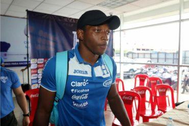 """""""Buba"""" Lopez se podría estrenar en las eliminatorias ante Trinidad y Tobago"""