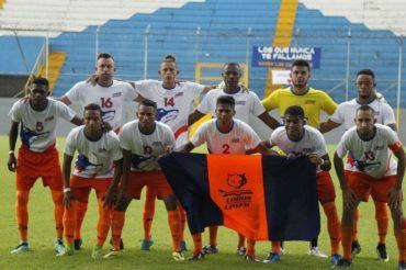 La UPNFM jugará sus partidos de local los viernes en el Estadio Nacional