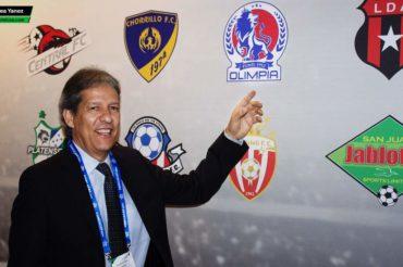 """Carlos Restrepo: """"Rony Martínez es un jugador muy interesante, nos ayudaría mucho en nuestro proyecto"""""""