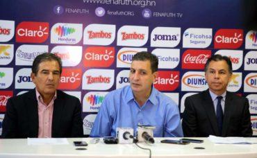 Fenafuth sigue esperando respuesta de la FIFA sobre el caso Roger Espinoza
