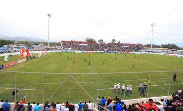 Estadio Carlos Miranda de Comayagua la opción mas fuerte para partidos de local de la UPNFM