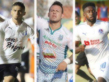 Olimpia, Honduras P. y Platense ya conocen fecha y horario de juegos en la Liga de Campeones