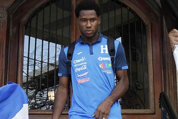 El juvenil defensa, Dabirson Castillo es contratado por el Olimpia