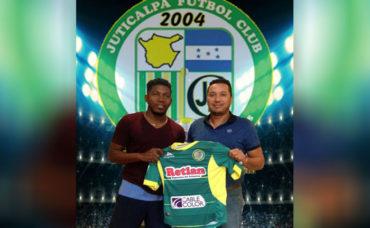 Juticalpa FC no se duerme y ya confirmó sus primeros refuerzos