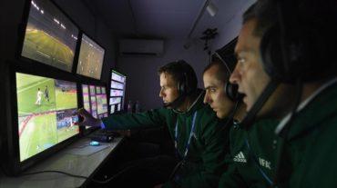 Sistema de videoarbitraje protagonista en el comienzo de la Copa Confederaciones