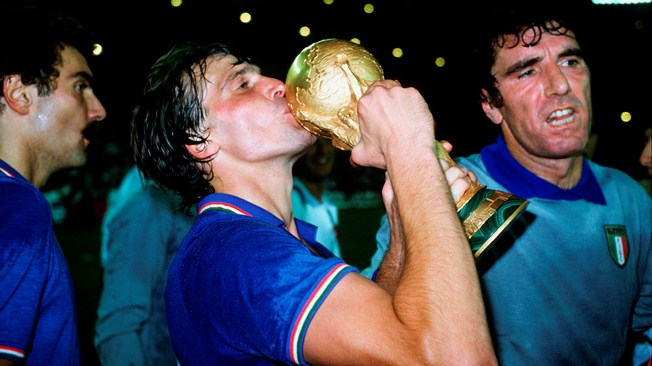 La Italia de 1982, en cifras