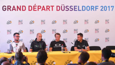 Tour de Francia inicia en Alemania tras época de doping