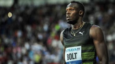 Bolt se prepara para Mundial de Londres, último en su carrera