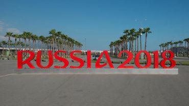Rusia podría quedarse sin su Mundial por televisión