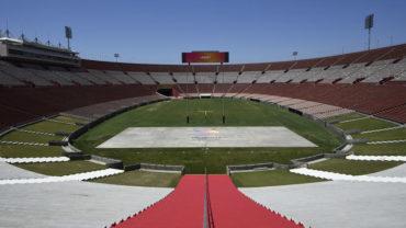 ¡Hay acuerdo! Los Ángeles organizará JJ.OO. de 2028 y París en 2024