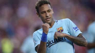 PSG negociaría con el Barça bajar precio de Neymar