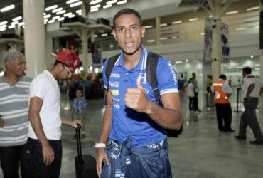 """Eddie Hernández: """"Yo siempre estoy dispuesto a estar en la selección"""""""