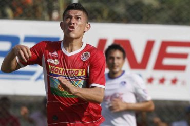 Olimpia anunció la contratación del defensor, Jonathan Paz