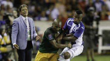 Ya no Pinta la Selección Nacional