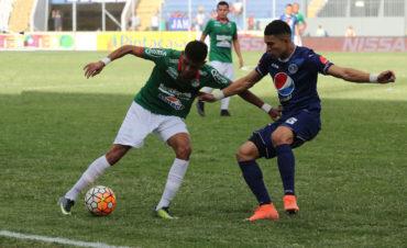 Se elaboraran 12 mil entradas para la Supercopa entre Motagua y Marathón