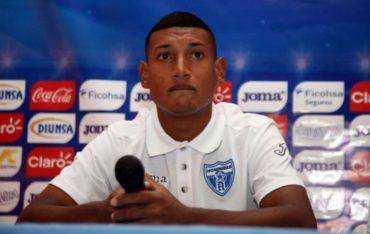 El Tenerife le pide un Gran Favor a la Fenafuth por Bryan Acosta