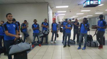 El Honduras Progreso está listo para enfrentar al Chorrillos FC en la Liga de Campeones