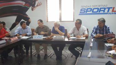 Se jugara la Fecha #4, Liga Nacional llegó a un acuerdo con los Árbitros