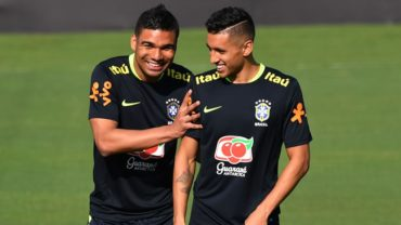 La nómina de Brasil para seguir sumando