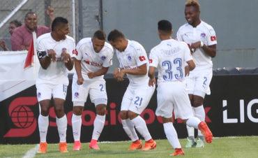 Olimpia a sacar la cara por Honduras al enfrentar al Alajuela por la Liga Concacaf
