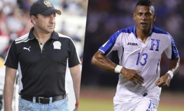 """Osman Madrid: """"Carlos Costly tiene un amor profundo por los colores de la selección"""""""