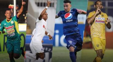 JORNADA #1: La Liga Nacional de Honduras ha comenzado encendida