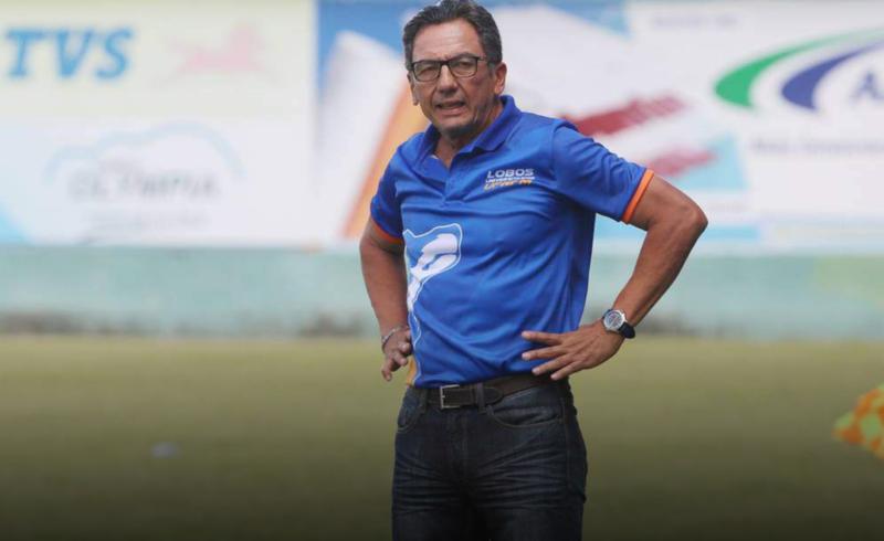 """Salomón Nazar: """"Es preocupante que ya tengamos dos derrotas consecutivas"""""""
