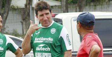 """Héctor Vargas: """"Espero que Motagua despues no ponga excusas que tiene jugadores en la selección"""""""