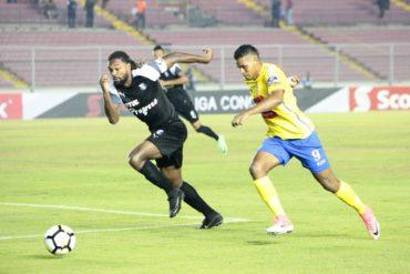 ¡Otro Fracaso Más! Honduras Progreso eliminado  de la Liga Concacaf