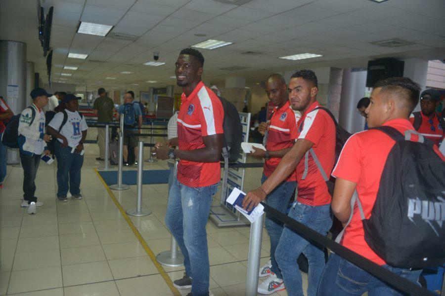 Olimpia viajó hacia Costa Rica para enfrentar al Alajuela por la Liga Concacaf