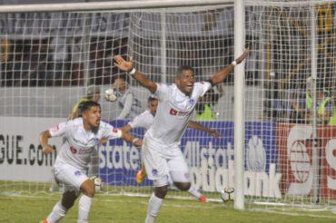 El León Rugió y avanzo a la semifinal de la Liga Concacaf
