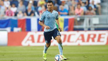 La Fenafuth sigue esperando el castigo por parte de la FIFA al Kansas City