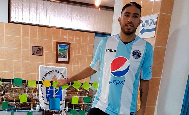 Santiago Vergara ya cuenta con una fecha establecida para el trasplante de médula ósea