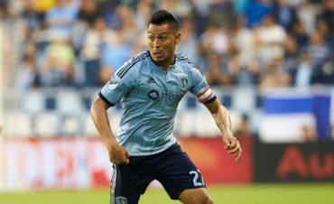 Duelo de catrachos en la MLS, Roger Espinoza venció a Maynor Figueroa