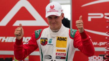Hijo de Schumacher homenajeará a su padre en el GP de Bélgica
