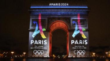 Francia expresó satisfacción 'contenida' por Olímpicos del 2024