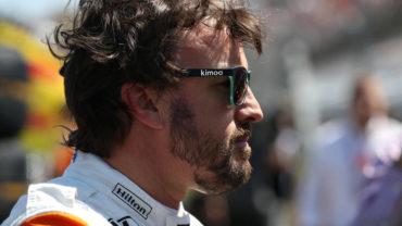 """Alonso: """"A medida que avanza la temporada somos más fuertes"""""""