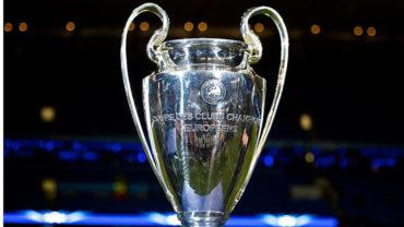 Listos los grupos; Champions promete banquetes desde el inicio